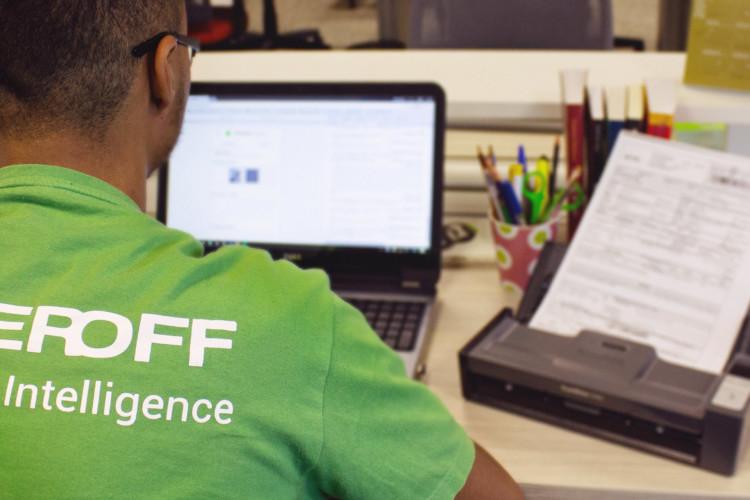 Digitalização e Guarda de Documentos